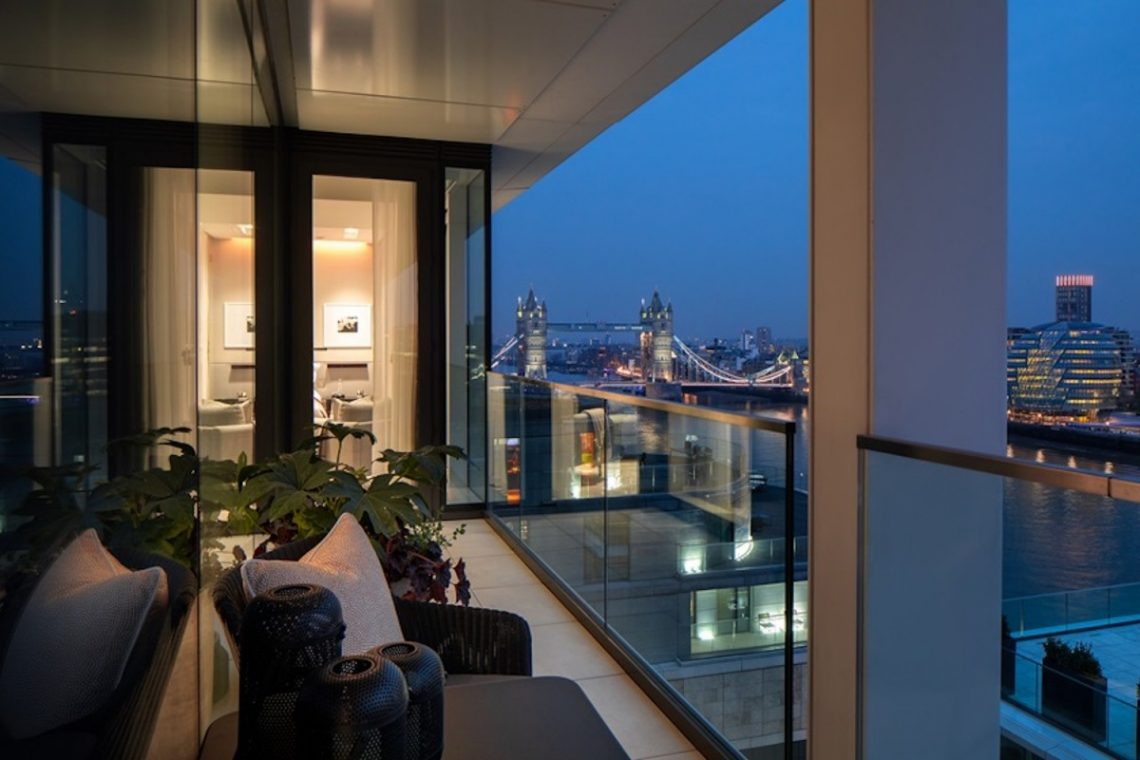 Tower Bridge Penthouse 01