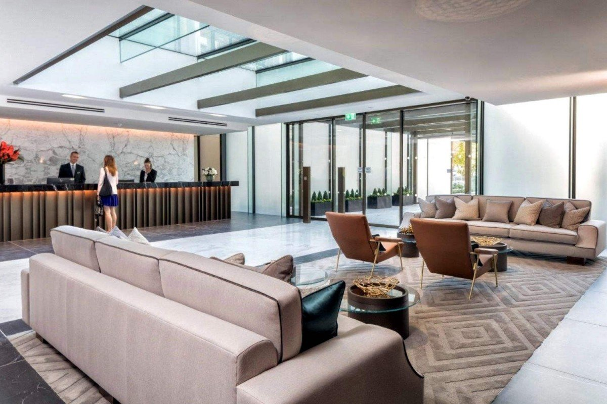 Tower Bridge Penthouse on the River Thames