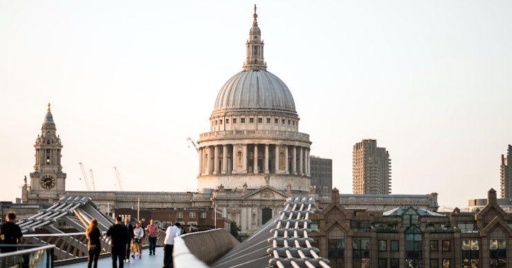 Central London Property Average Sold Price
