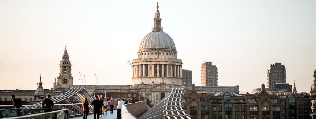 Central London Property Market Trends