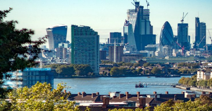 East London Property Market Trends