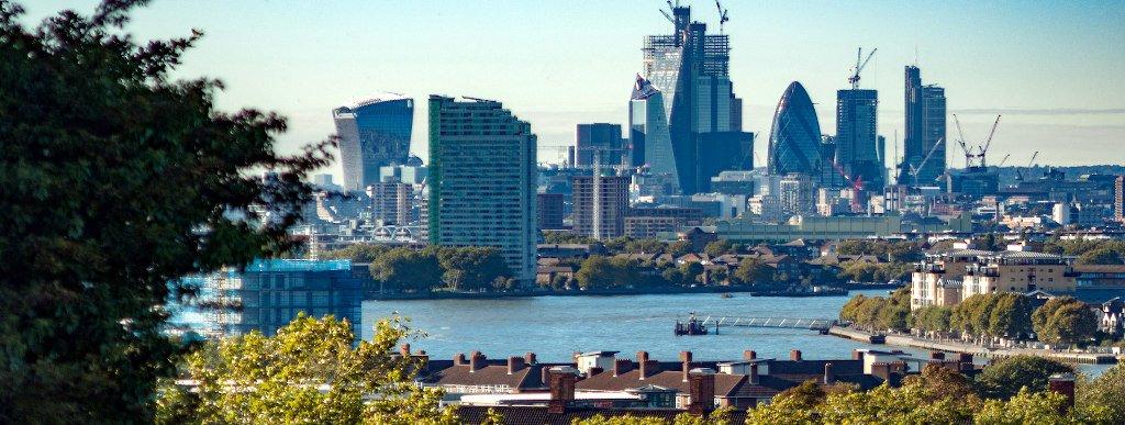 East London Property Market Trends