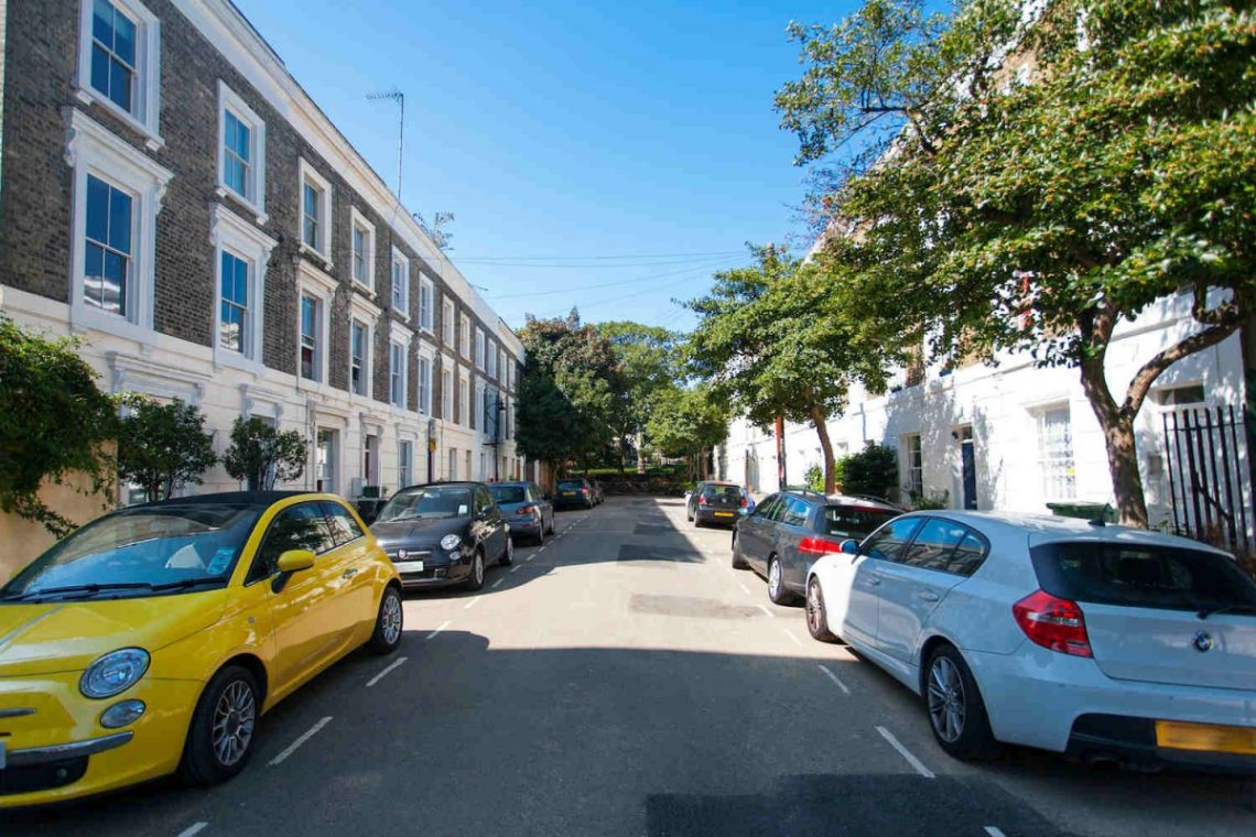Apartment for rent in Camden Town 03