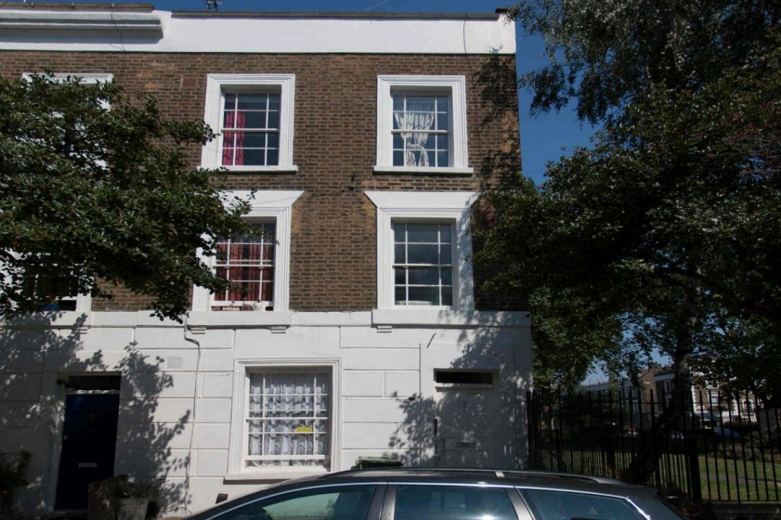 Apartment for rent in Camden Town 04