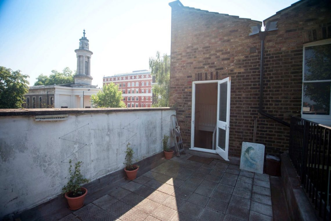Apartment for rent in Camden Town 07