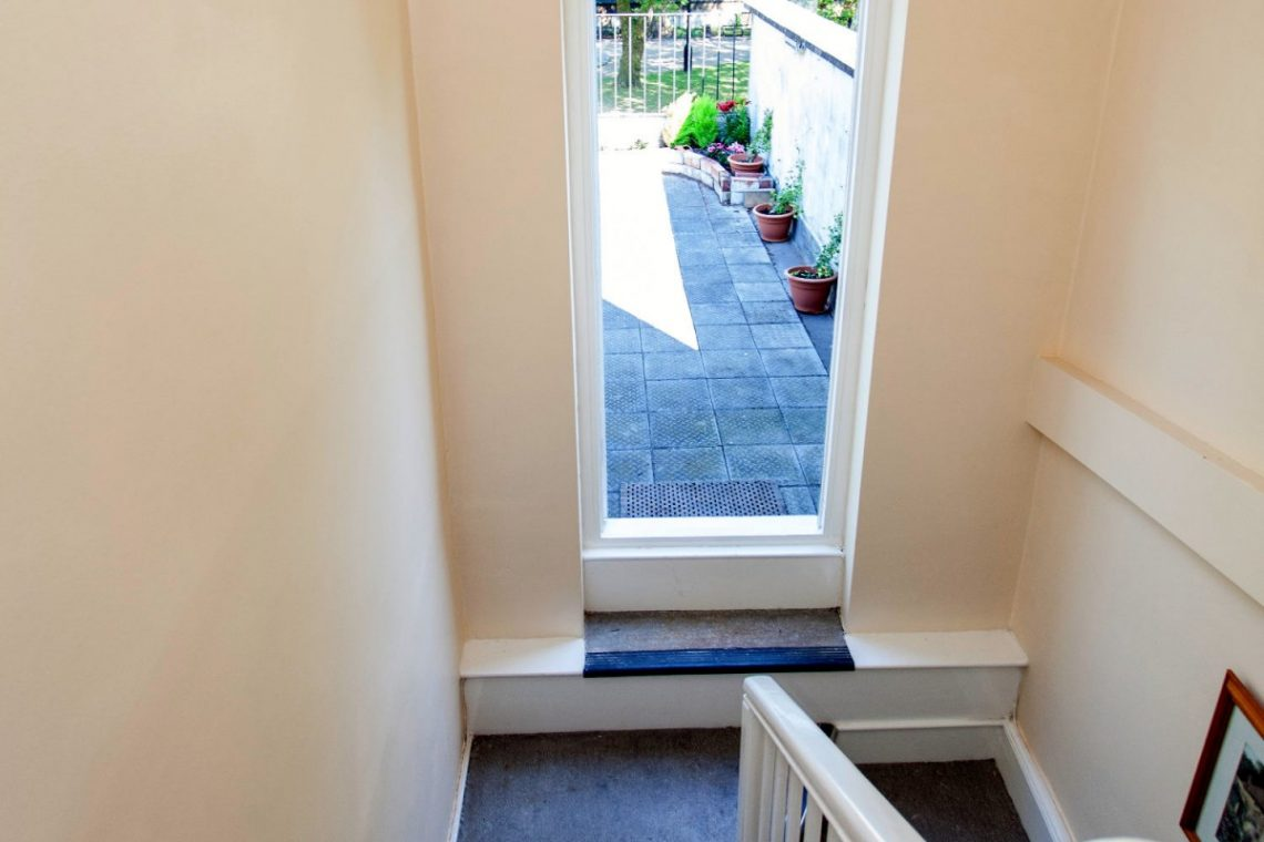 Apartment for rent in Camden Town 09