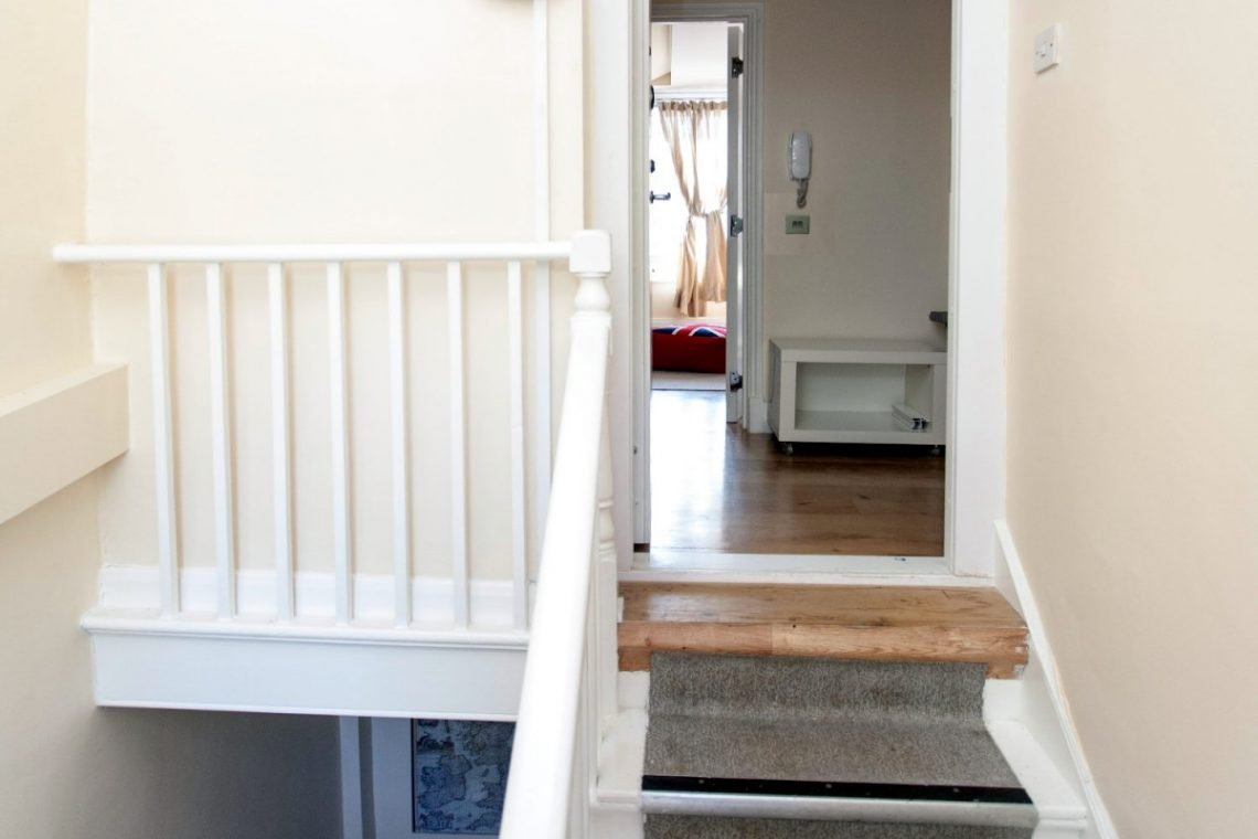 Apartment for rent in Camden Town 10