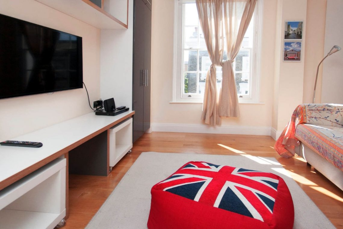 Apartment for rent in Camden Town 15