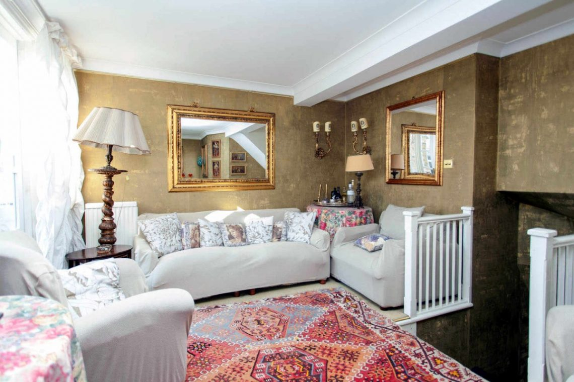 Apartment for rent in Chelsea 01