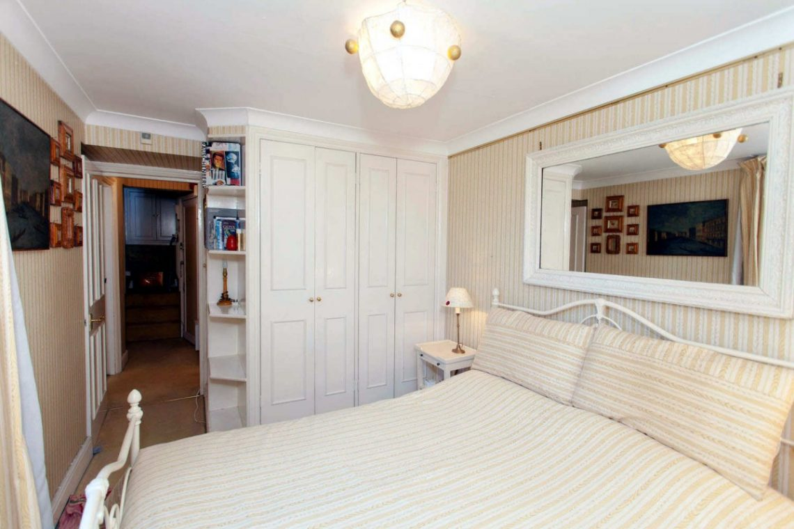 Apartment for rent in Chelsea 09