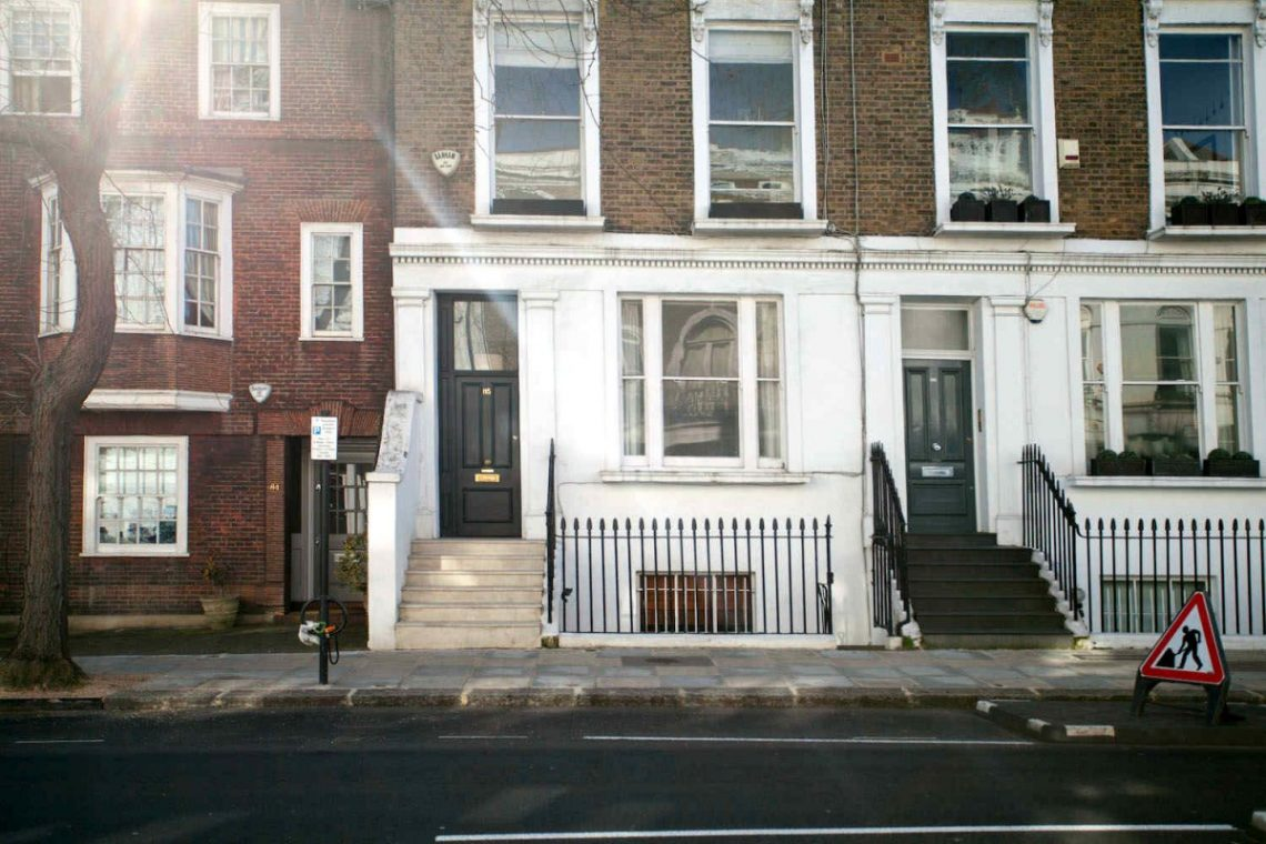 Apartment for rent in Chelsea 15