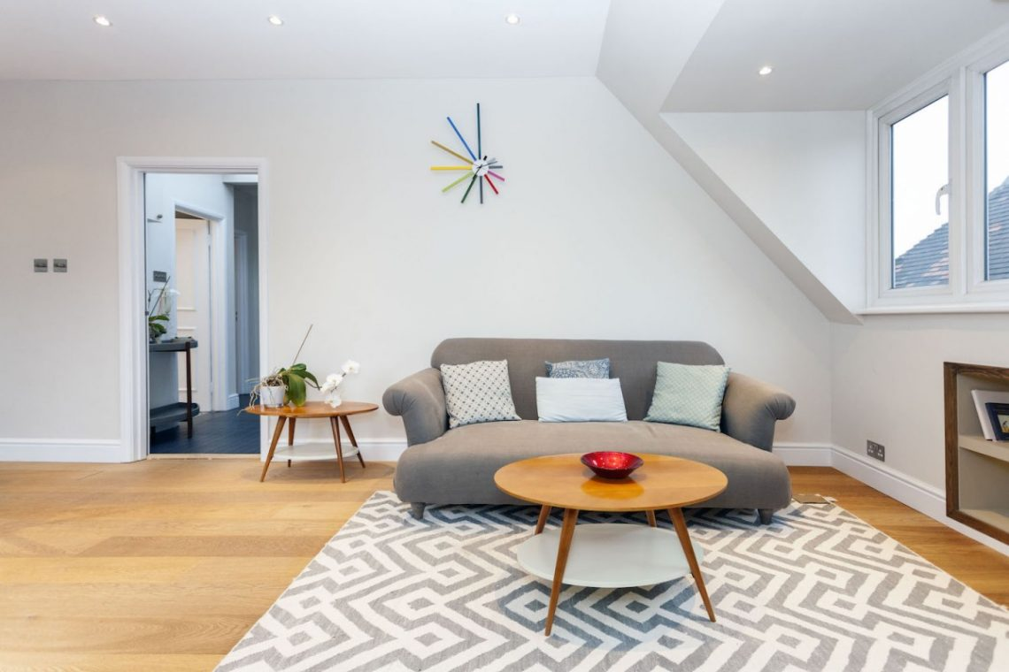 Apartment for rent in Hampstead 03