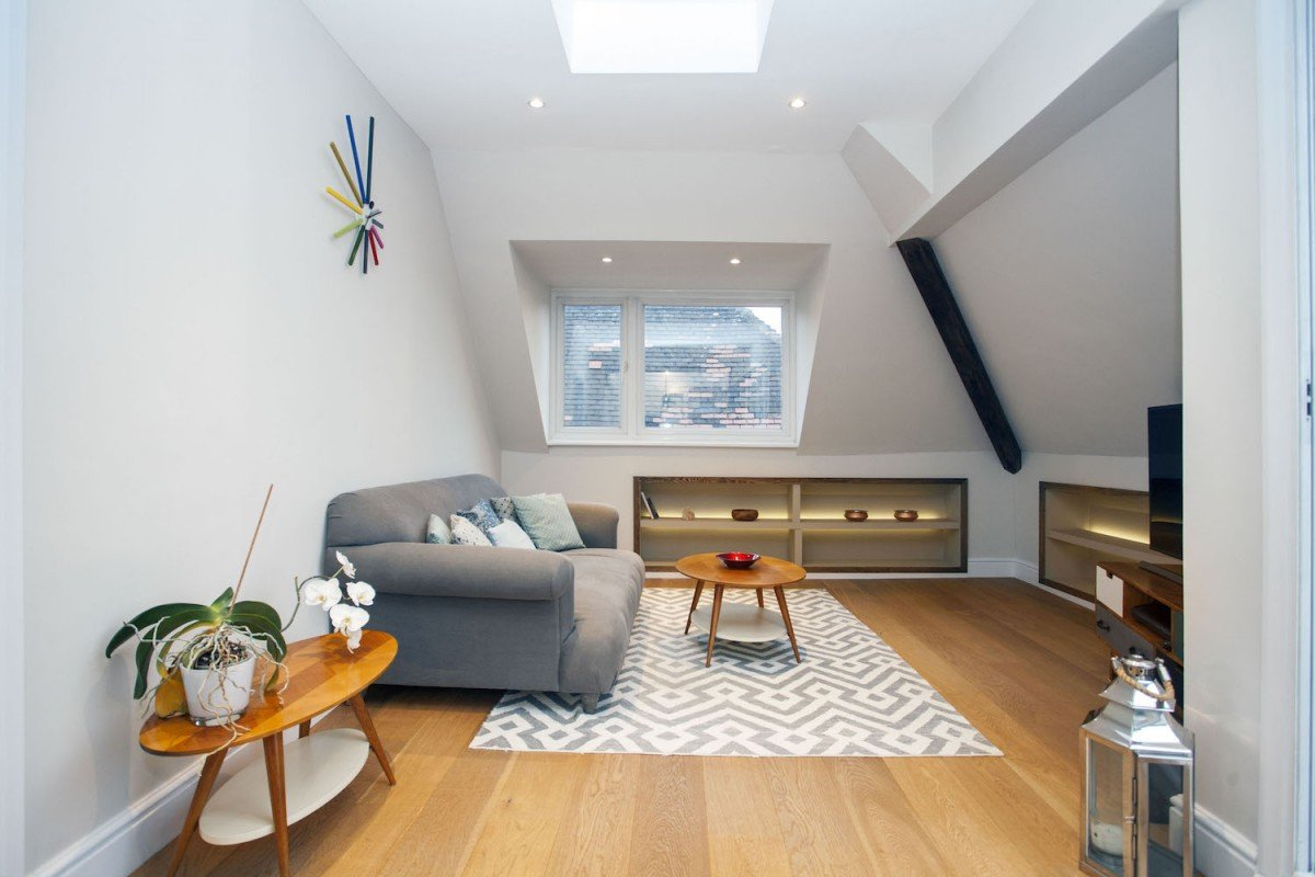 Apartment for rent in Hampstead