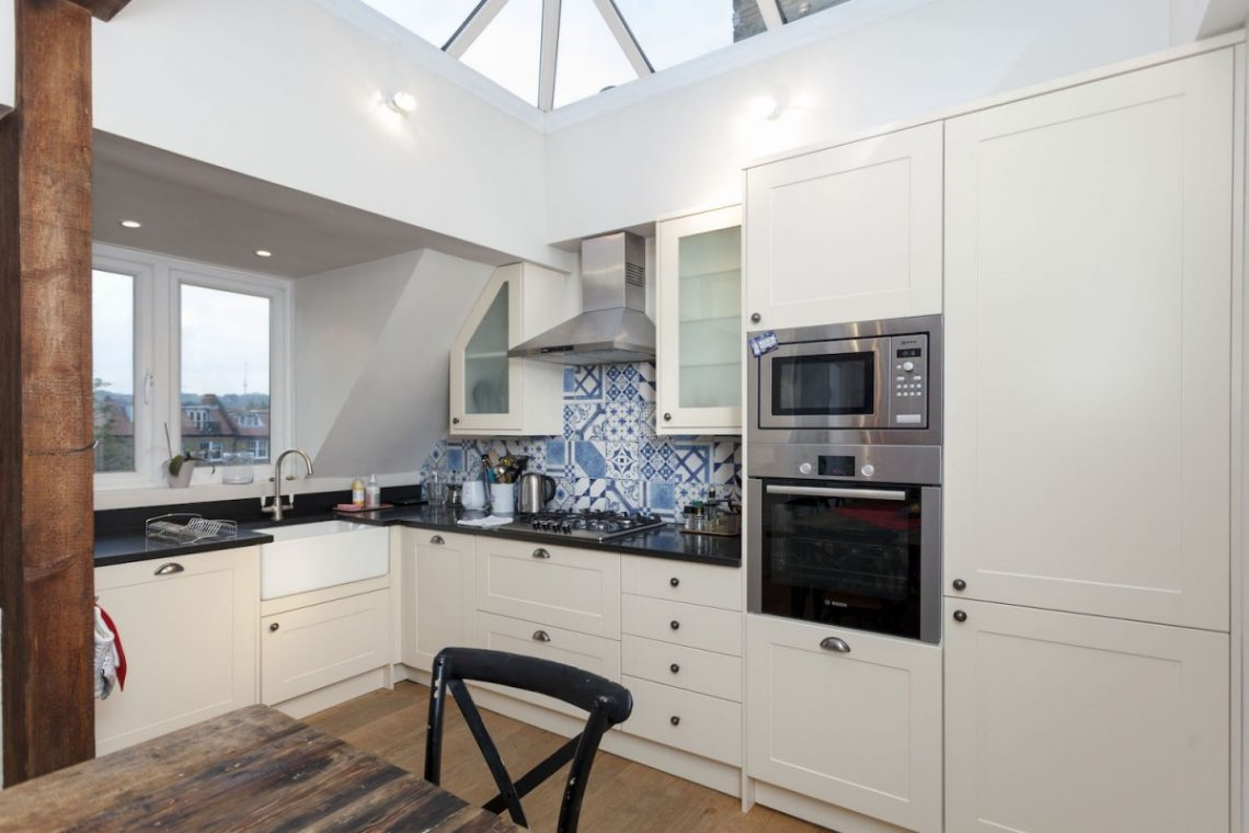Apartment for rent in Hampstead 09