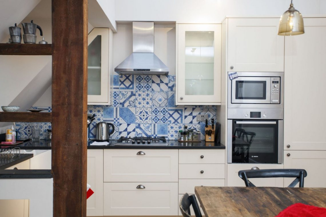 Apartment for rent in Hampstead 10