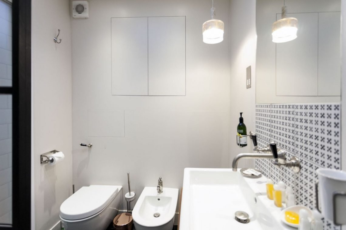 Apartment for rent in Hampstead 17
