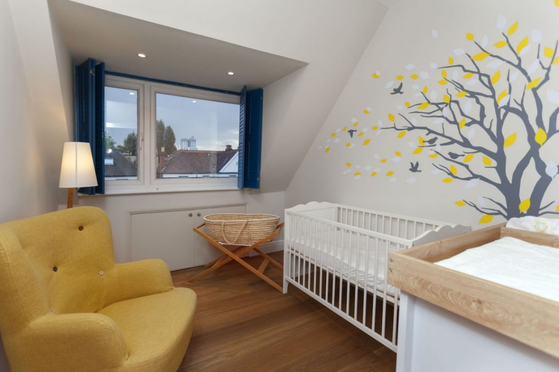 Apartment for rent in Hampstead 26