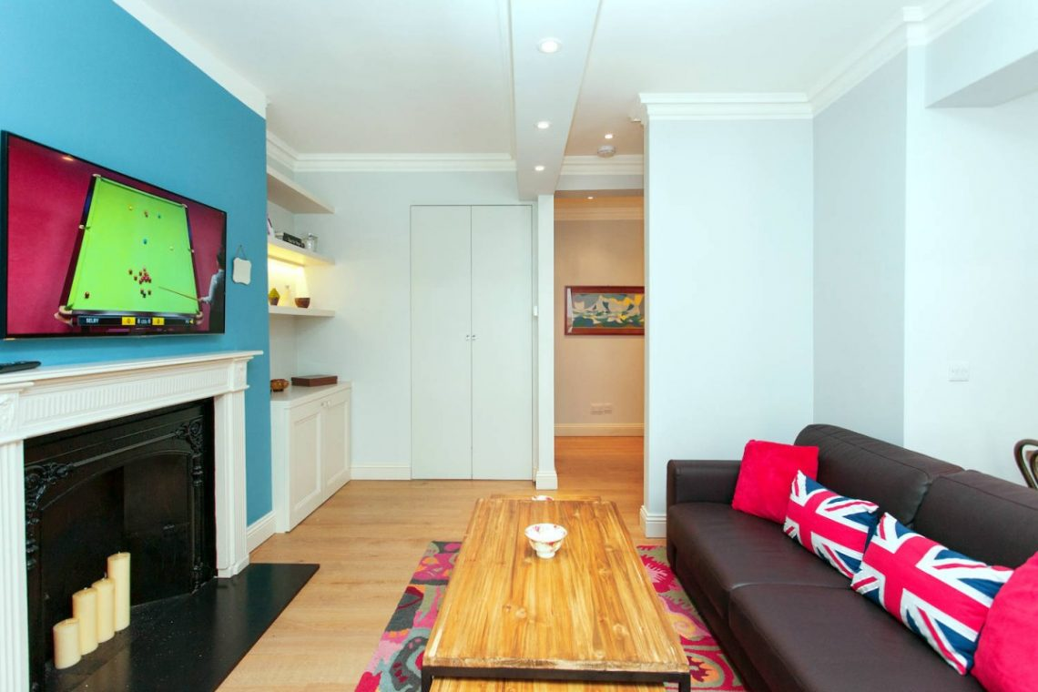 Fitzrovia Home for rent 02