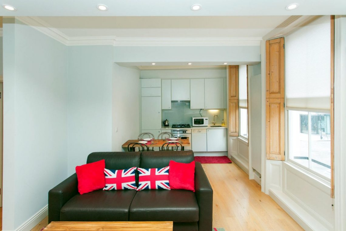 Fitzrovia Home for rent 03