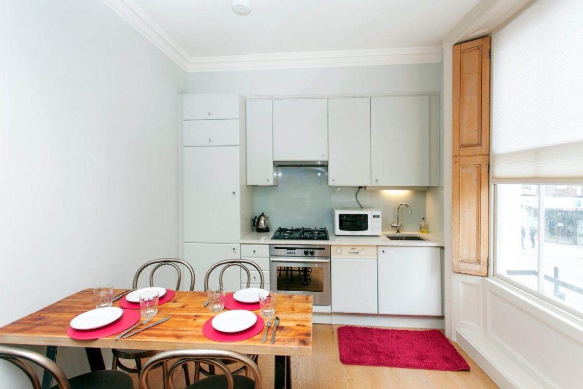 Fitzrovia Home for rent 04