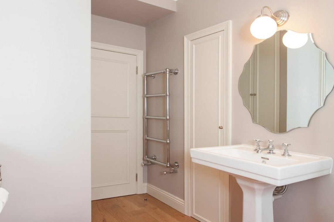 Fitzrovia Home for rent 09
