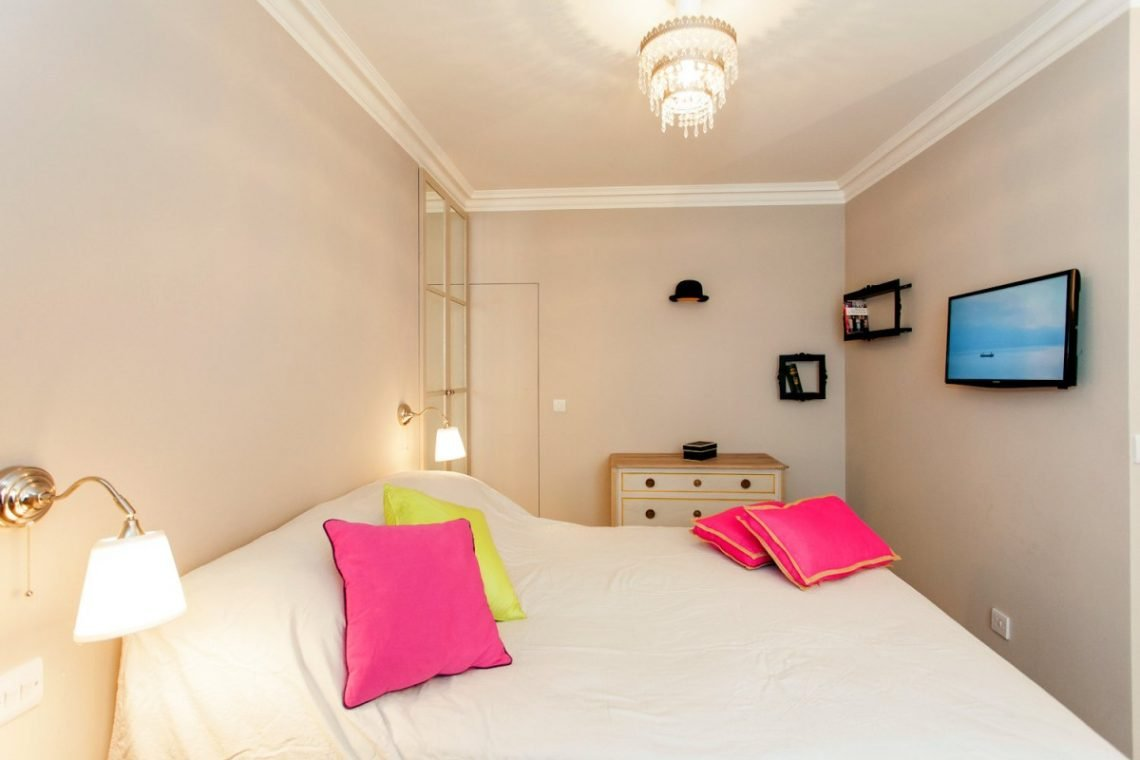 Fitzrovia Home for rent 13