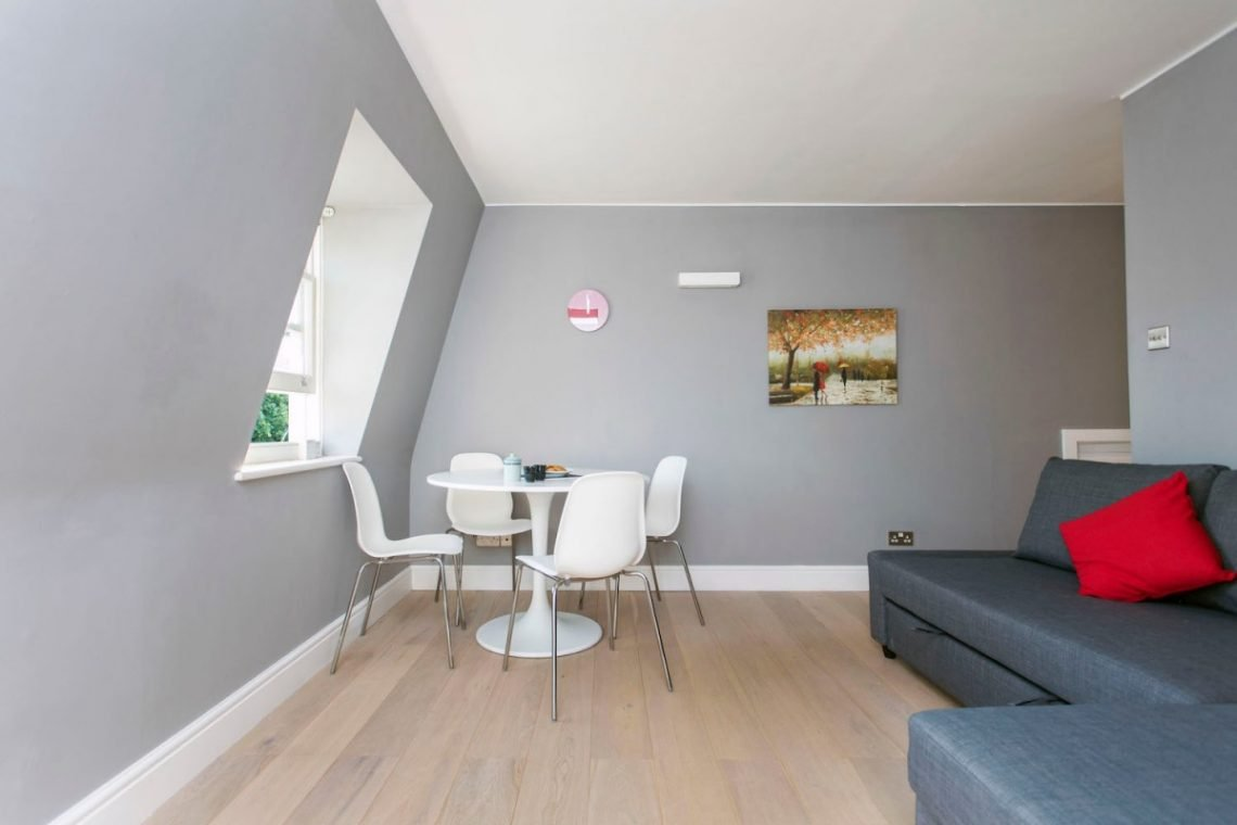 Holland Park Flat for rent 02