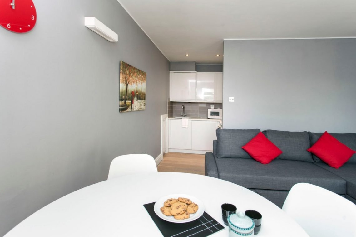 Holland Park Flat for rent 03