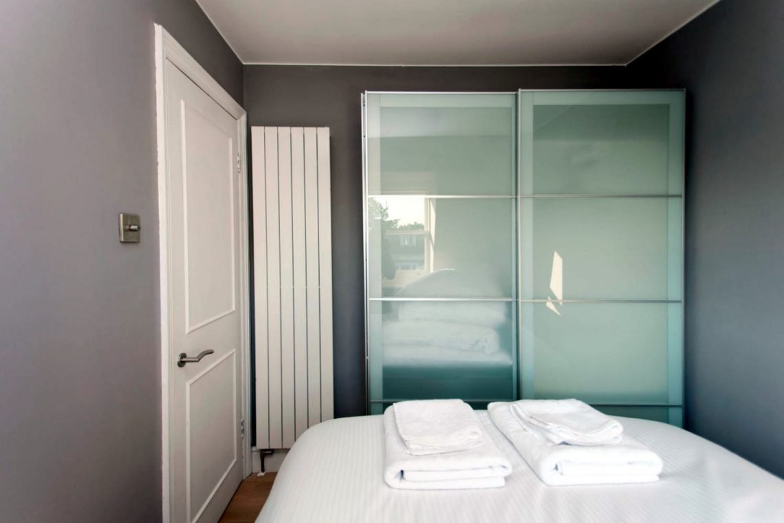 Holland Park Flat for rent 09