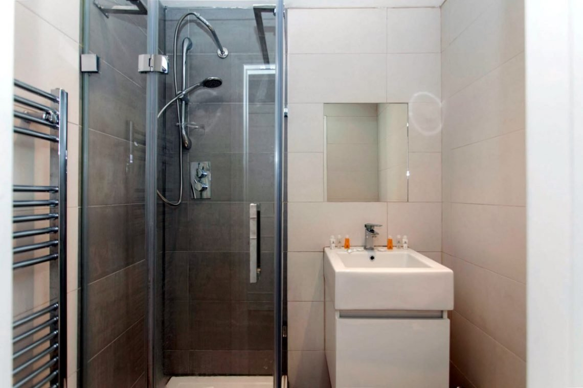 Holland Park Flat for rent 10