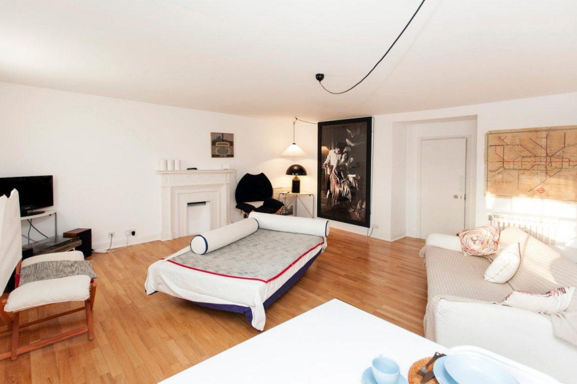 home for rent South Kensington 01