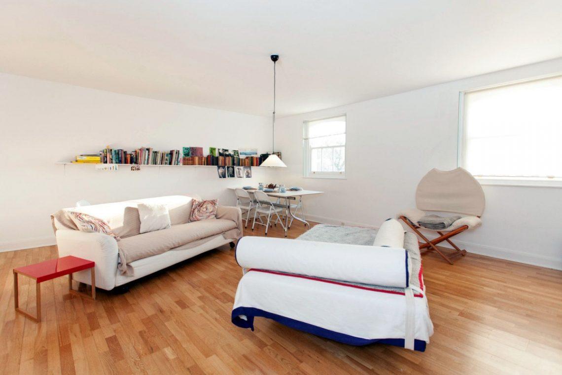home for rent South Kensington 02