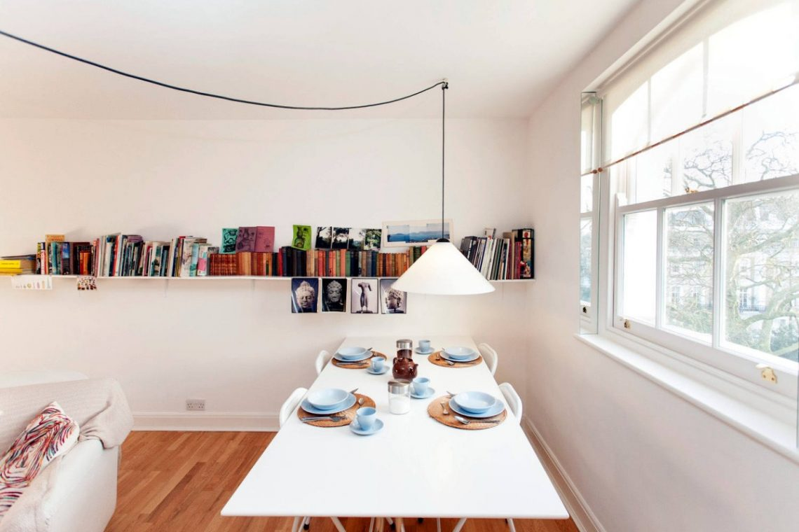 home for rent South Kensington 03