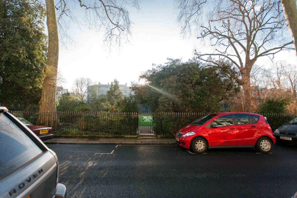 home for rent South Kensington 10