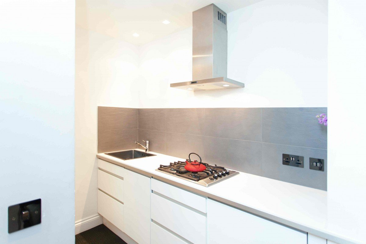 Chelsea apartment for rent with terrace