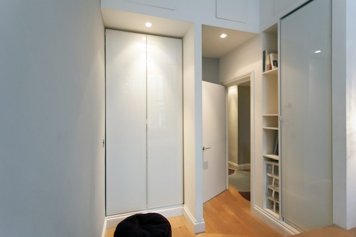 Chelsea apartment for rent 16