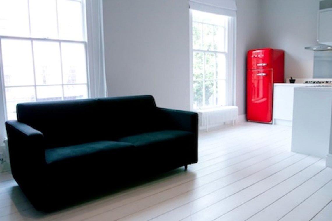 Covent Garden apartment 03
