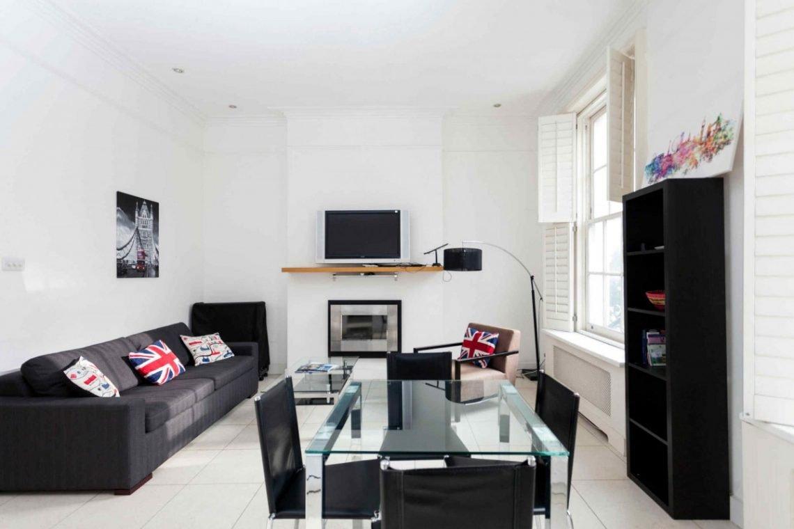 Old Brompton apartment 01