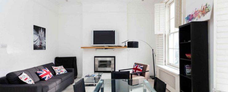 Kensington Apartment for rent