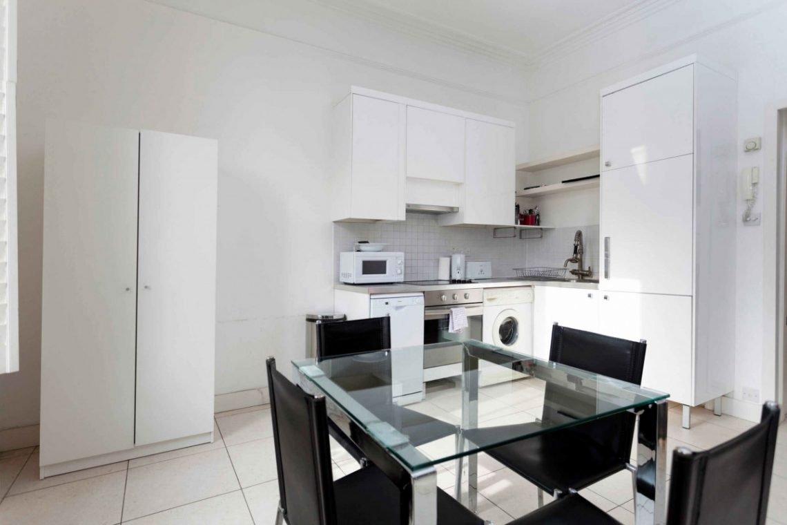 Old Brompton apartment 03