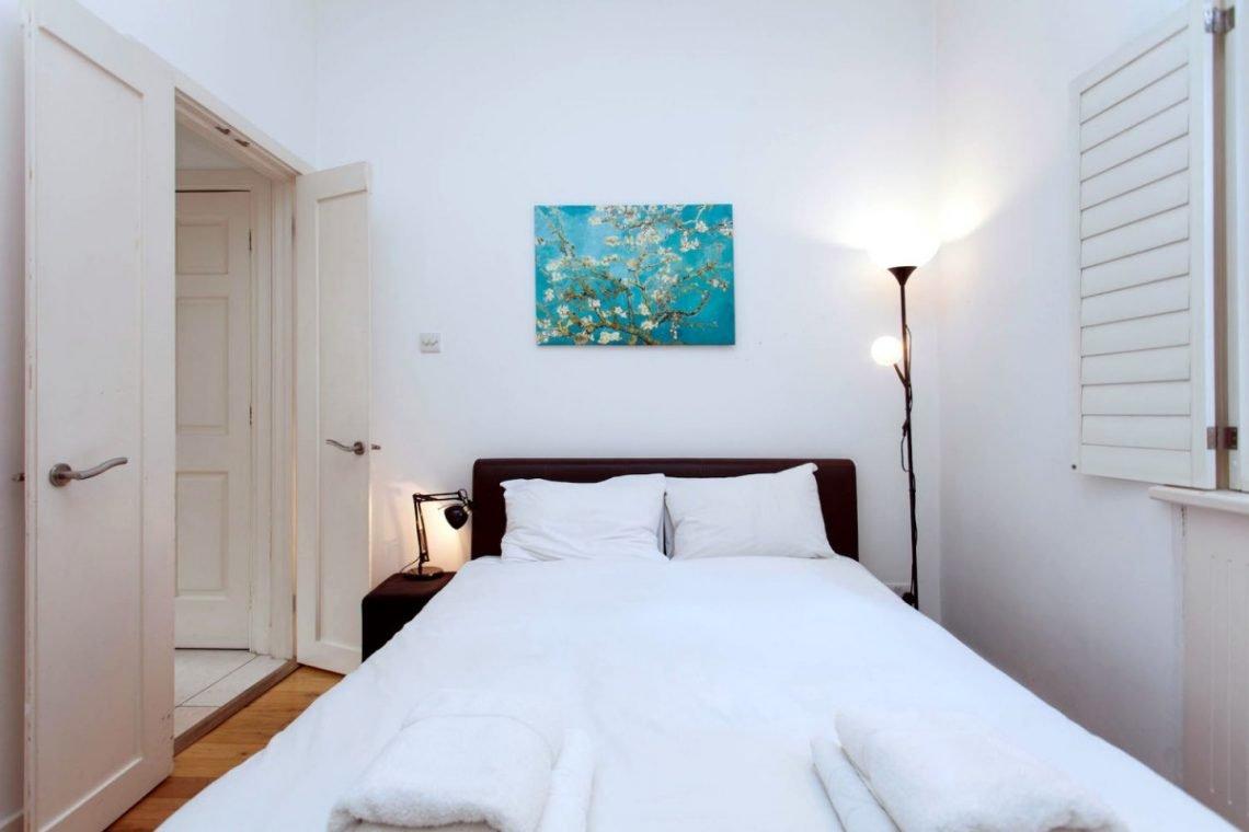 Old Brompton apartment 05