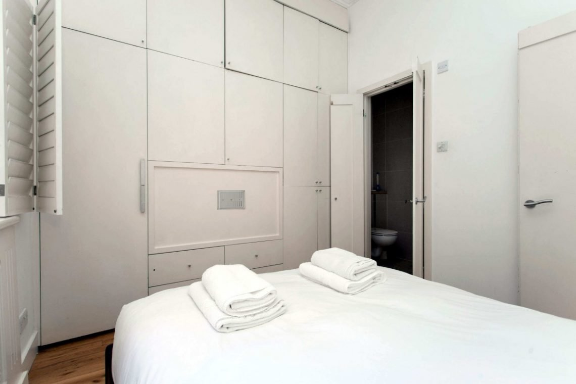 Old Brompton apartment 06