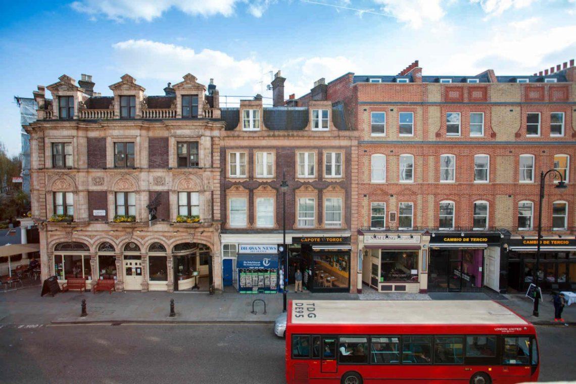 Old Brompton flat 09