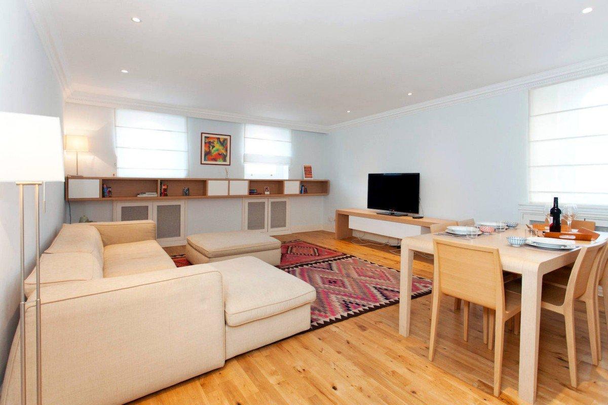 South Kensington home for rent