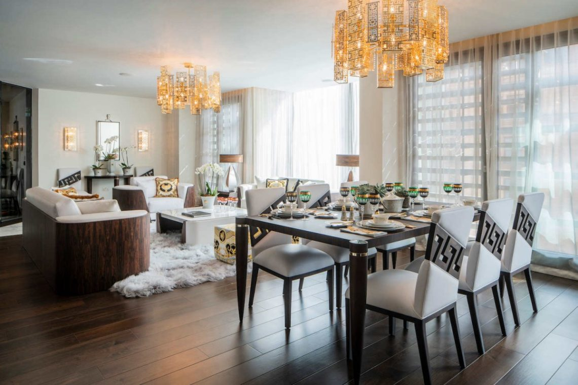 Apartment for sale in London 03