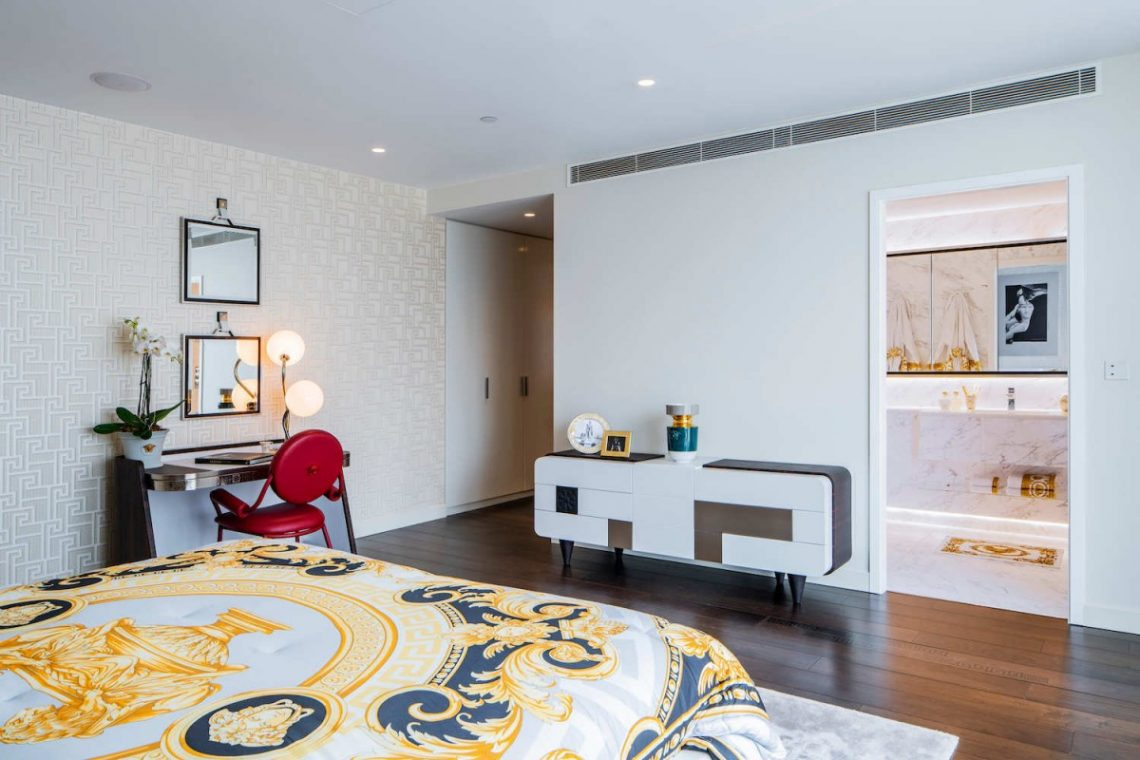 Apartment for sale in London 12