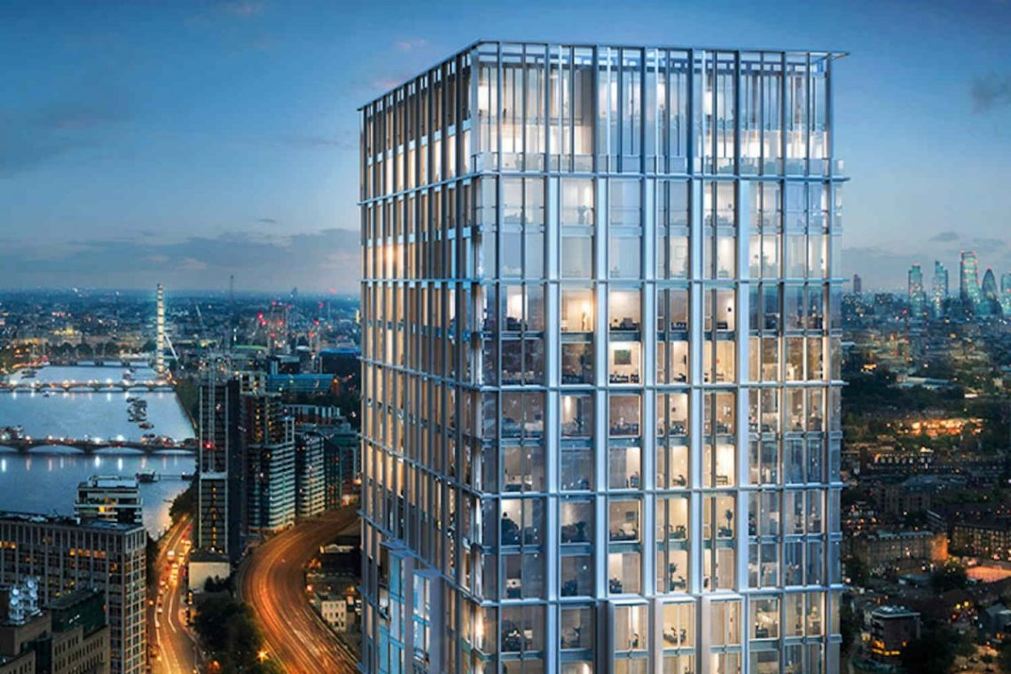 Apartment for sale in London 25