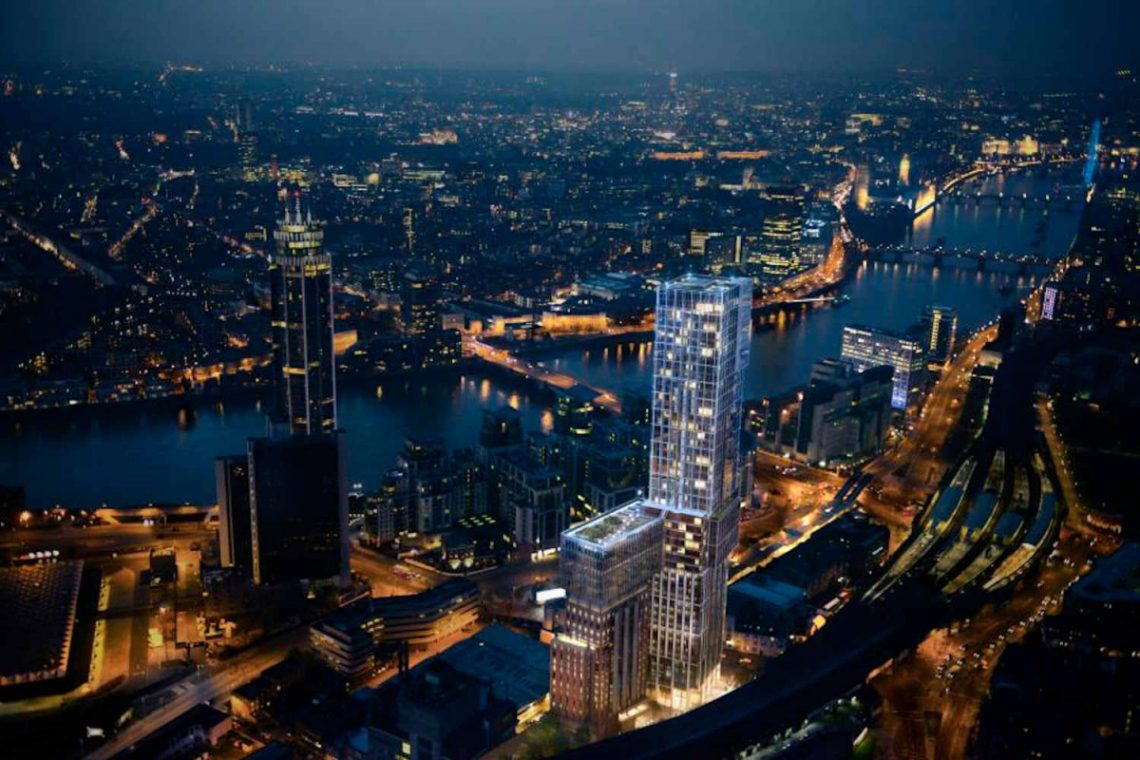 Apartment for sale in London 27