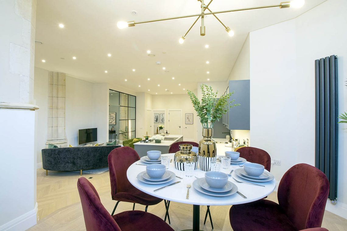 House for sale in North London 04