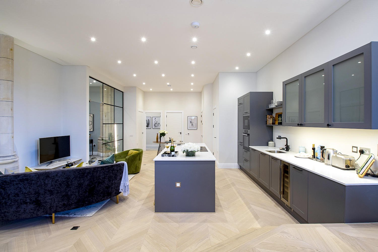 House for sale in North London, Finchley